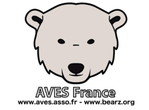 Logo AVES France